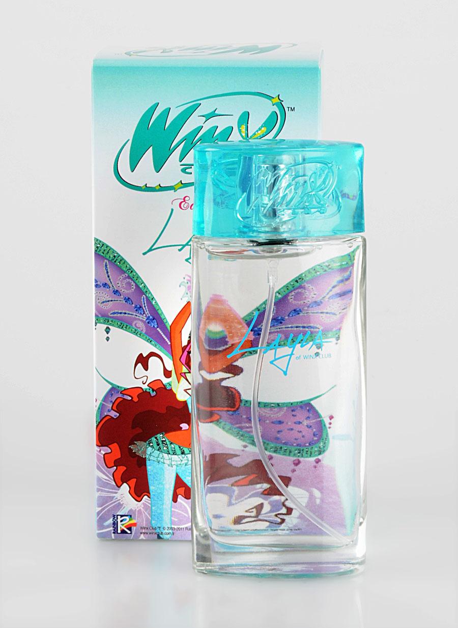 Kız Çocuk Winx Parfüm